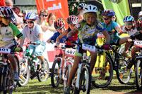 Bike Night Flachau Kids Race - Dieser Tag gehörte voll und ganz den Kids