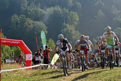 Grazer Bike-Marathon Stattegg
