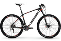 "BIKE-Urteil ""super"" für CENTURION  Backfire Carbon Ultimate Race.27"