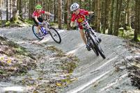 Bike-Arena Obertraun (Foto: GO Sportconsulting OG, Mario Billich)