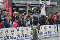 Centurion MTB Challenge 2015 - Sieger MTB Garda Marathon (Foto: pianetamountainbike.it)
