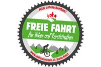 FREIE FAHRT-Kampagne der Naturfreunde Österreich: