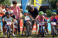 Flachau Kids Bike Race 2015