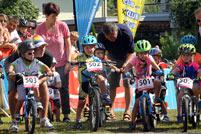 Flachau Kids Bike Race 2015