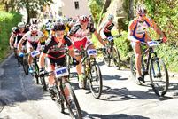 Sieg für Hermann Pernsteiner - Team Centurion Vaude