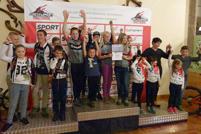 Gesamtsieger Junior Challenge 2015 - Eichhörnchenwertung