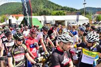 Start Stubalpen MTB Marathon (Foto: sportograf.de)