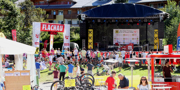 Kids Race Flachau 2016