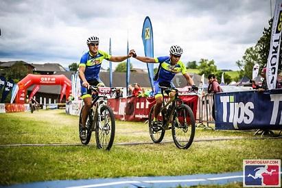 Kleinzell Sieger 2017 (Foto: Sportograf)