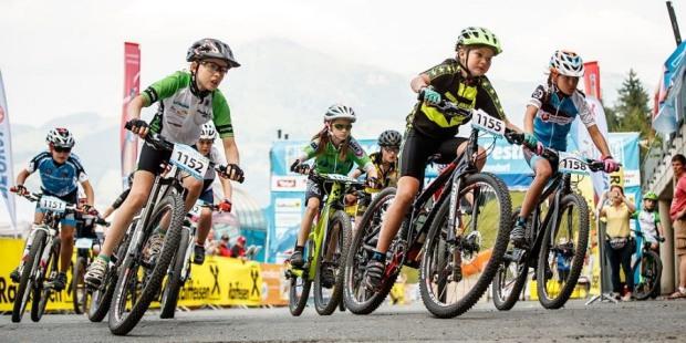 KitzAlp Junior Race (Foto: Erwin Haiden)