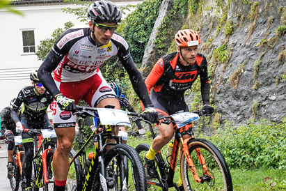 Bike the Bugles-Marathon Krumbach (Foto: Sportograf)