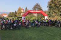 Abschlusswochenende in Pöllau ein voller Erfolg