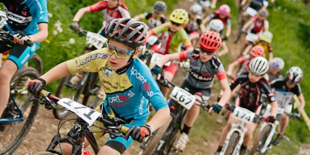 Grazer Kids-Bike Festival Stattegg (Foto: Markus Kreiner)