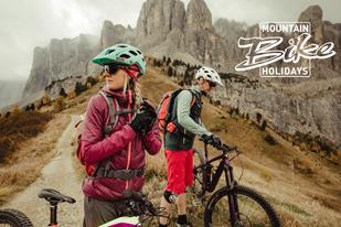 Mountainbike Holidays MTS (Foto: Carlos Blanchard)
