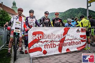 Stubalpen MTB-Marathon (Foto: Sportograf)