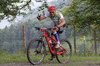 Mostviertler Bike Marathon in Mank (Foto: Gottfried Sulzer)
