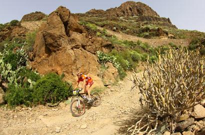 Tipp! Open Marathon Gran Canaria am 26. März 2011