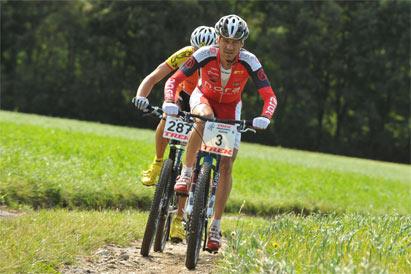 Martin Kellermann erneut Challenge Gesamtsieger
