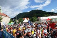 Nachbericht Stubalpen MTB-Marathon am 23. Juni