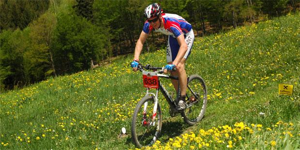 Wir gratulieren Christoph sehr herzlich und wünschen ihm eine erfolgreiche Saison 2013! Sein altes Bike (Archivbild) kann ab sofort auf eBay ersteigert werden.