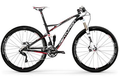 Centurion Bike im Wert von 4.399 Euro zu gewinnen!