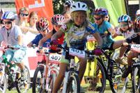 Foto: Flachau Kinder Rennen