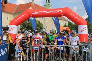 Start Stubalpen MTB Marathon
