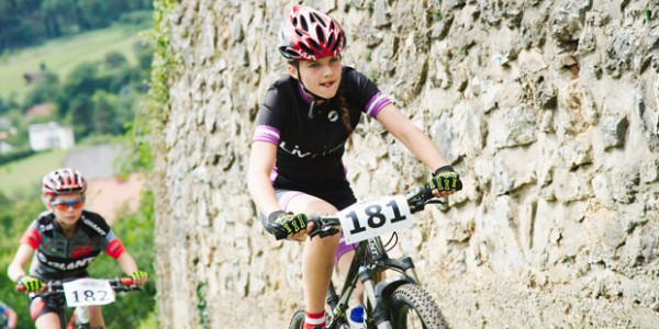 Grazer Kids Bike-Opening Stattegg (Foto: grubernd)