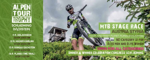 Inserat Alpentour Trophy 2015