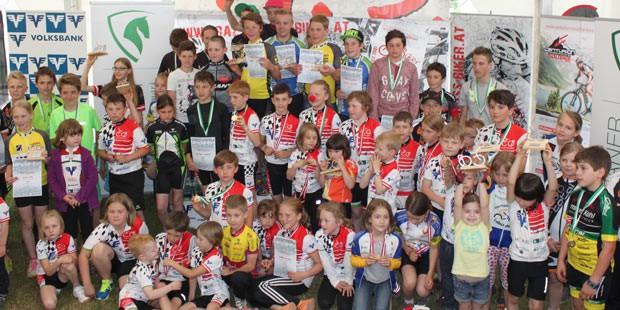 Junior Challenge Maria Lankowitz