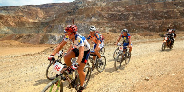 Up & Down MTB-Challenge Erzberg (Foto: Regina Stanger)