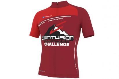 Challenge Trikot 2018