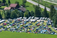 Salzkammergut Trophy - Bike Camp (Foto: Marc Schwarz)