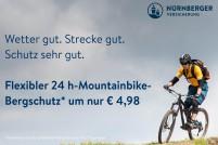 Garanta 24h-Unfallschutz am Renntag