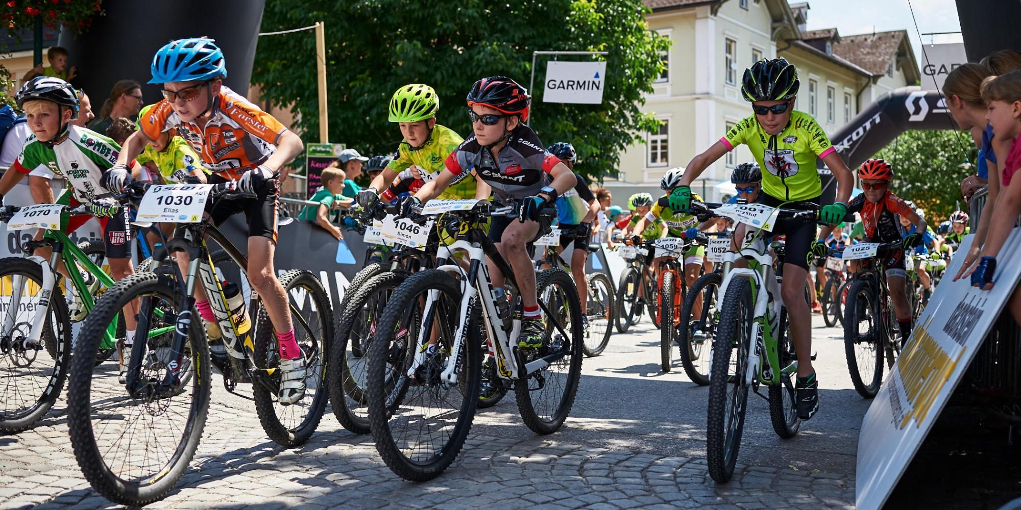 Salzkammergut Trophy Junior Trophy (Foto: Bihounek)