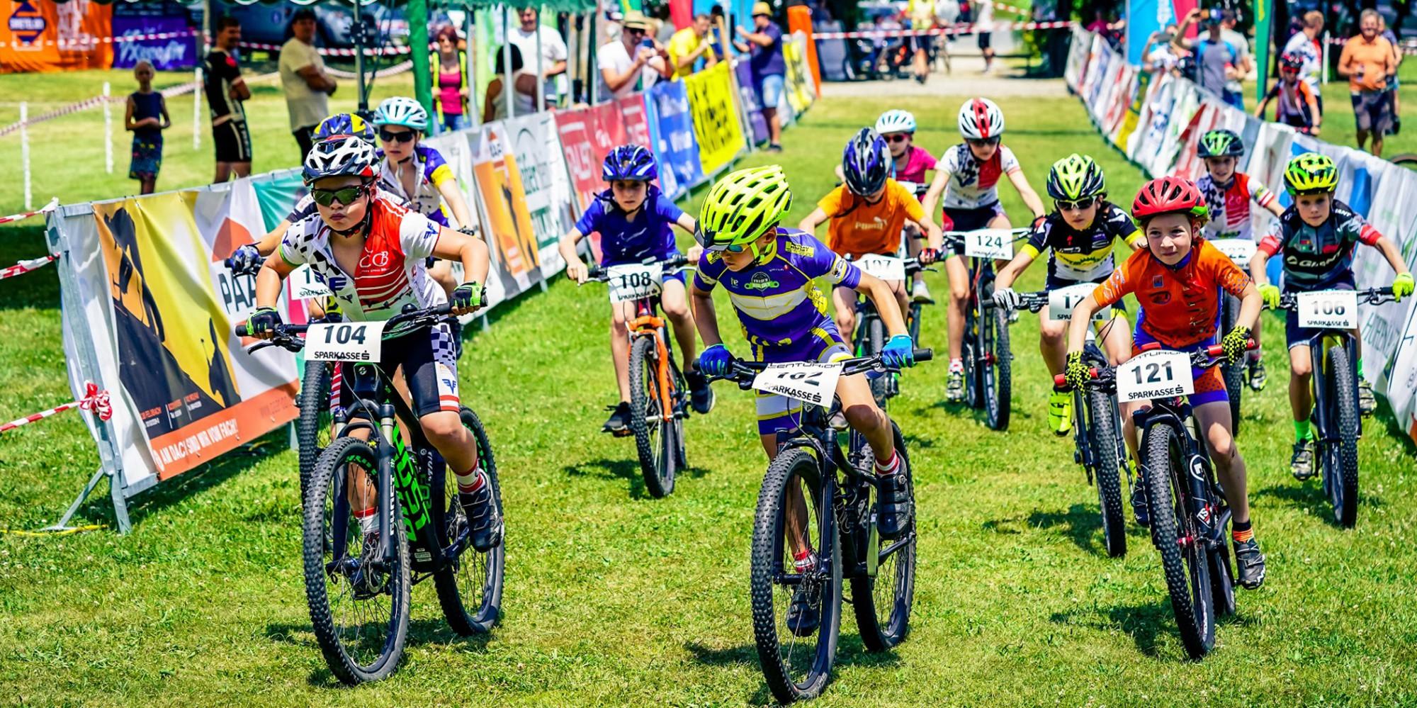 Junior Challenge Pöllau (Foto: Markus Tobisch)