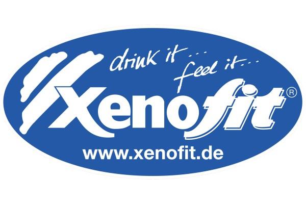 Xenofit Logo