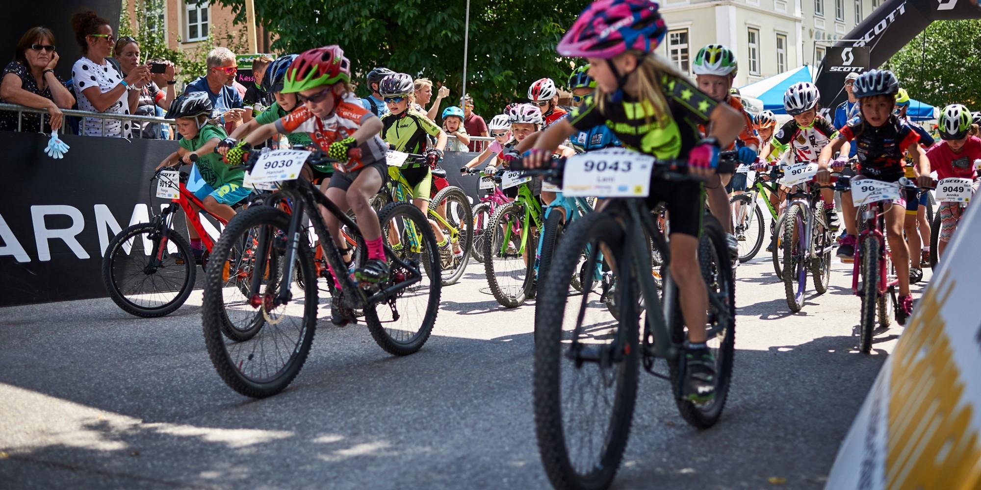 Junior Challenge (Foto: Martin Bihounek)