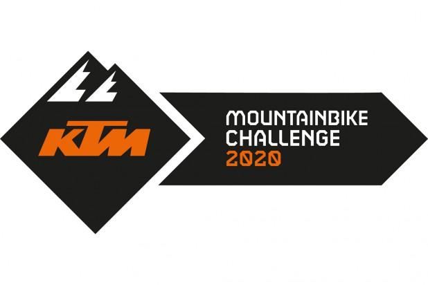 Logo KTM Mountainbike Challenge 2020
