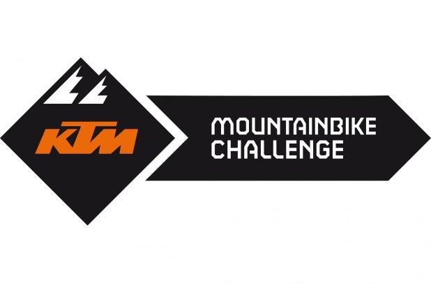 Logo KTM Mountainbike Challenge