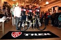 24.11.2011 Verlosung bei Sport Kaiser!