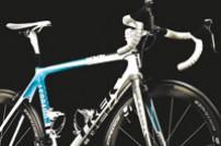 Trek wird Titelsponsor beim besten Radsport-Team der Welt