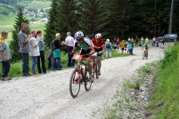 Grimming MTB Marathon am 10. Juli in Bad Mitterndorf