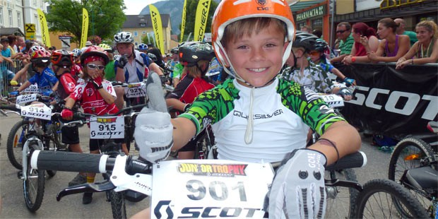 SCOTT Junior Trophy Bad Goisern 2011, Foto: Martin Huber