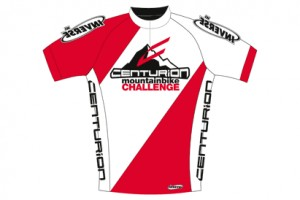 Challenge Trikot 2012