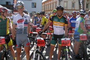 St. Veit an der Gölsen - Toller Auftakt in die Bike-Saison