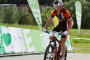 Grazer Bike-Opening Stattegg im Rückspiegel