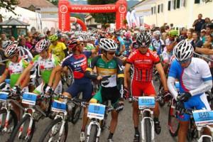 15. Salzkammergut Trophy - Christoph Soukup siegte auf der 119 km Distanz!