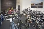 Foto auf Bicycle Vienna eröffnet