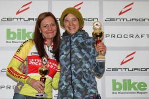 Challenge Gesamtwertung 2012